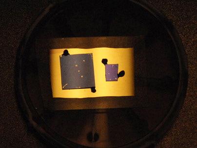 Graphene chip of MIT
