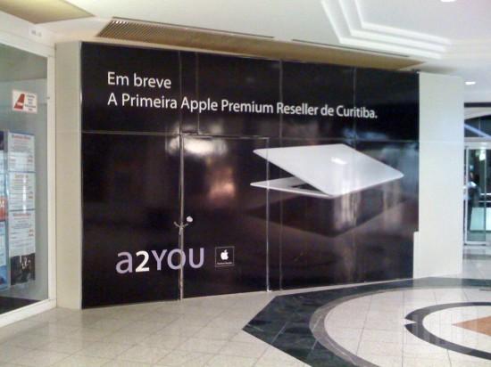 a2YOU em Curitiba