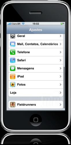 iPhone OS 3.0 Beta 2