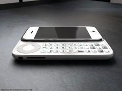 iPhone Slider Concept
