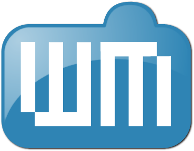 Logo do WinMagazine