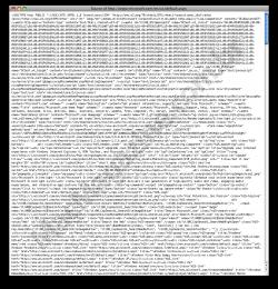 Código-fonte do Microsoft.com