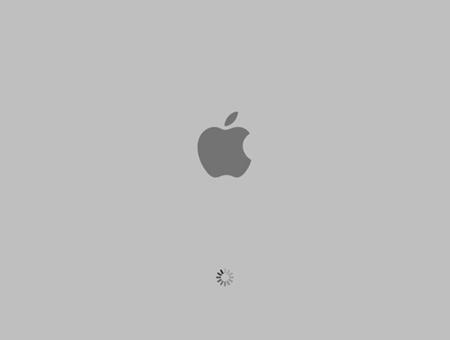 Boot do Mac