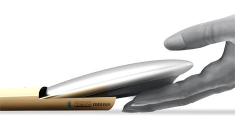 Apple Thin/Slim Mouse