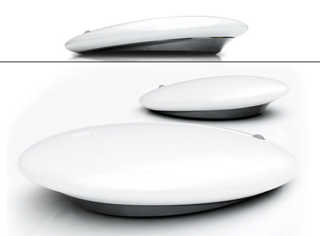 Apple Thin/Slim Mouse