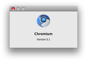 About do Chromium
