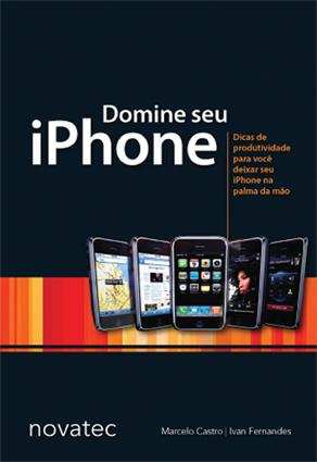 Livro - Domine seu iPhone