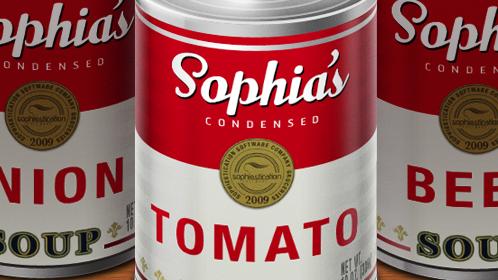 Sophia's Groceries