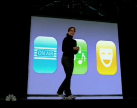 Steve Jobs em 30 Rock