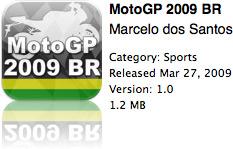 MotoGP 2009 BR