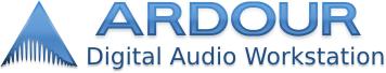 Logo do Ardour