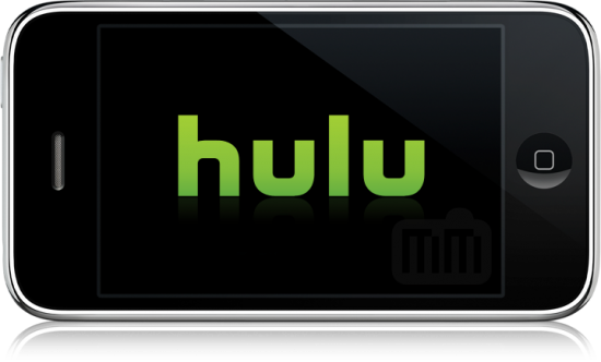 Hulu no iPhone