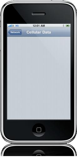 iPhone OS 3.0 Beta