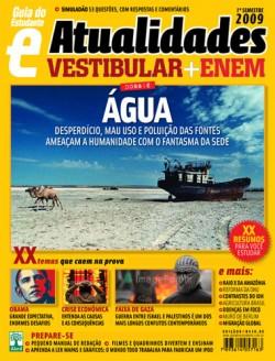 Guia Atualidades Vestibular Enem - Primeiro Sem/2009
