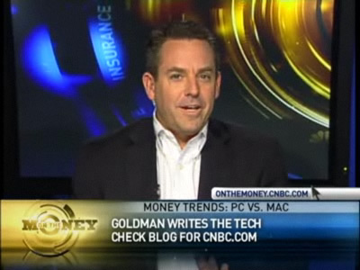 Jim Goldman, da CNBC