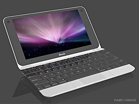 MacBook mini = iBook?
