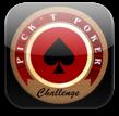 Ícone do Pick'T Poker