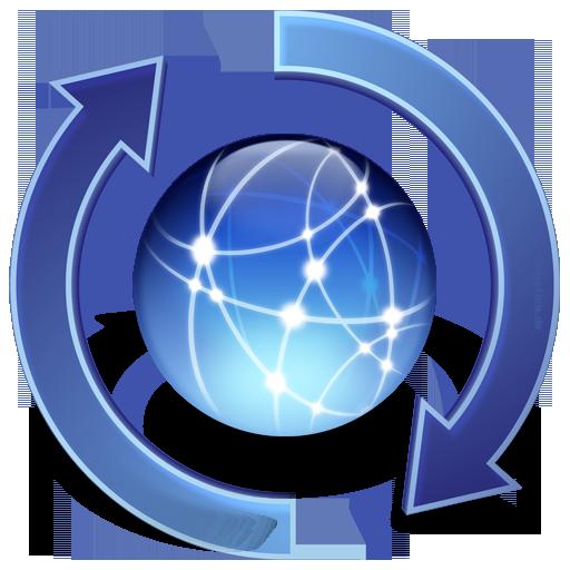 Ícone do Software Update