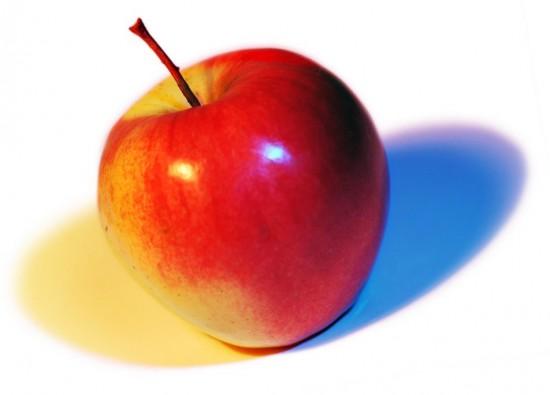 Maçã (Apple)