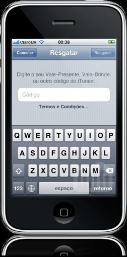 iPhone OS 3.0 beta 4