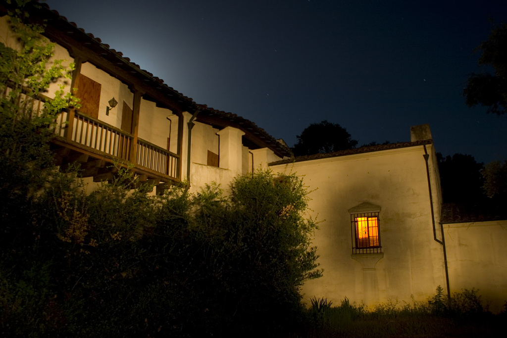 Jackling House de Steve Jobs em Woodside