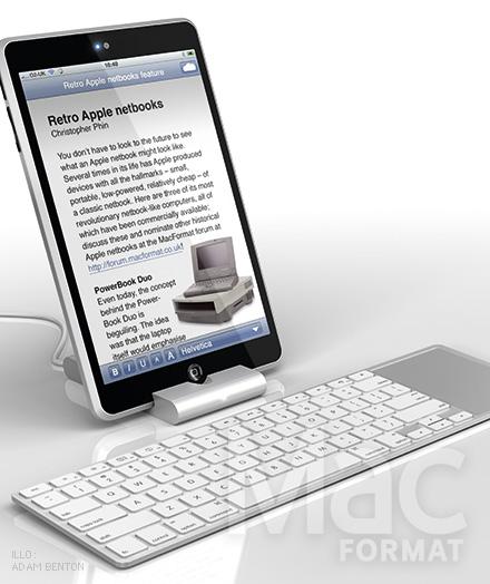 Netbook da Apple
