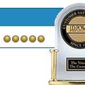 Prêmio 2009 da J.D. Power