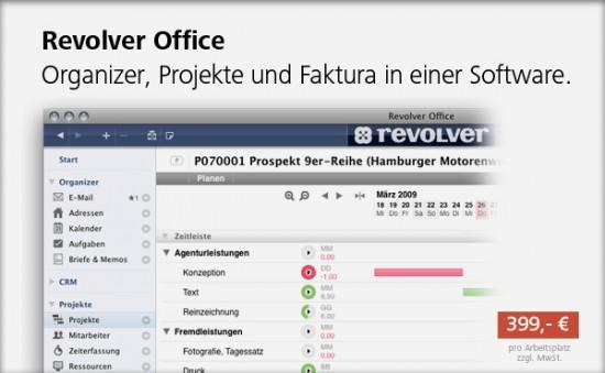 Revolver Office