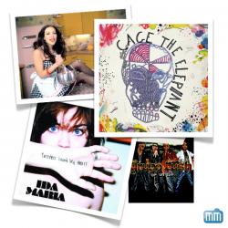Músicas gratuitas 20090414