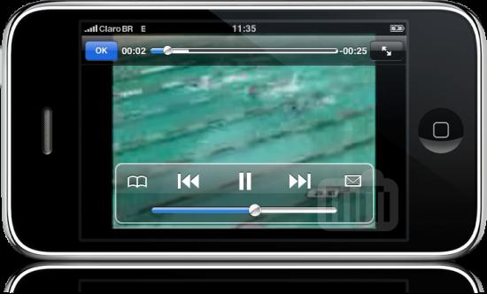 YouTube no iPhone OS 3.0 beta 5