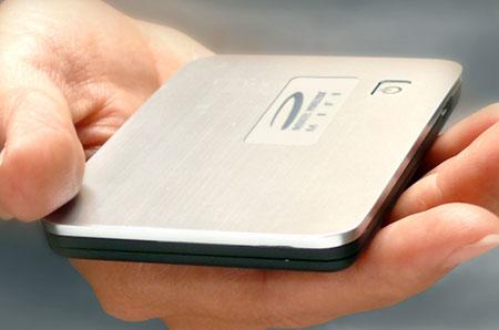 MiFi, da Verizon