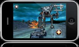 Terminator Salvation no iPhone