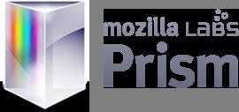 Mozilla Labs - Prism