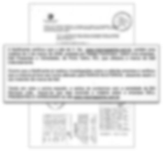 Notificação da Dell borrada