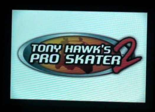 Tony Hawk's Pro Skater 2 para iPhone