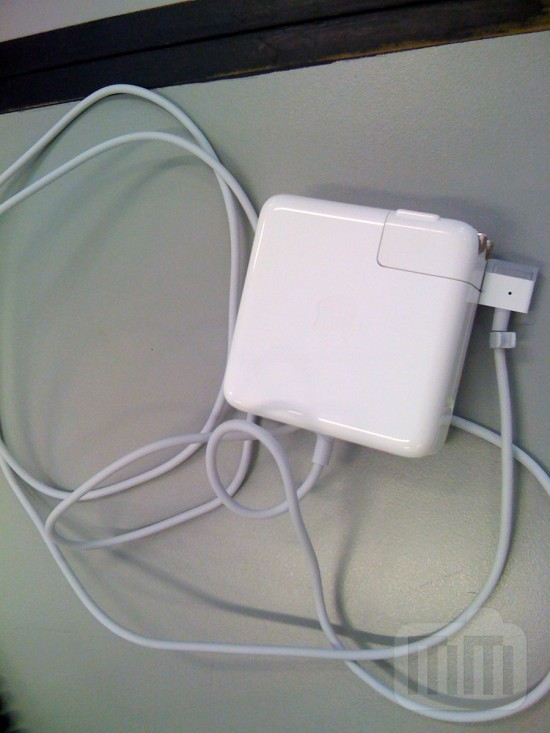 Apple MagSafe Connector