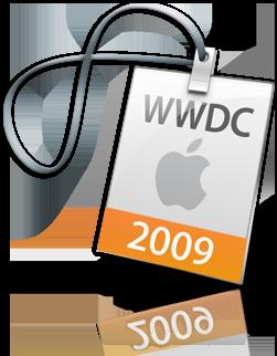 Logo da WWDC
