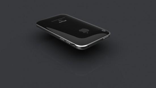 iPhone Unibody