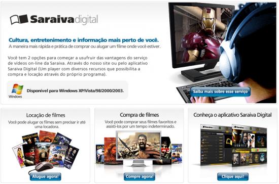 Saraiva Digital