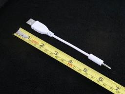 Cabo USB da USBfever