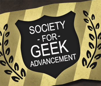 Society for Geek Advancement