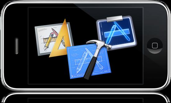 iPhone e Ferramentas de Desenvolvedor