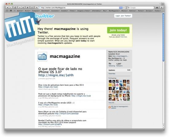 E agora nossa página é assim! :-)