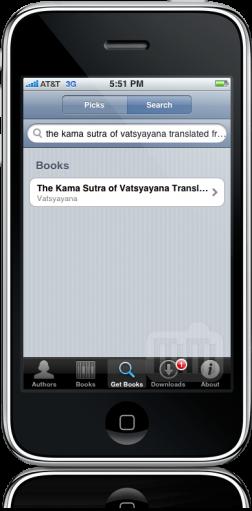 Eucalyptus e Kama Sutra