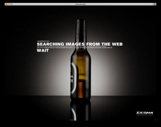 Site Zoogami Beer