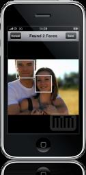 Face Match no iPhone