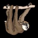 Ícone do Sloth