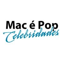 Mac é Pop - Celebridades