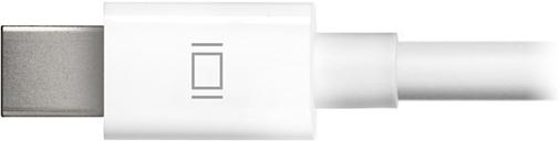 Conector Mini DisplayPort
