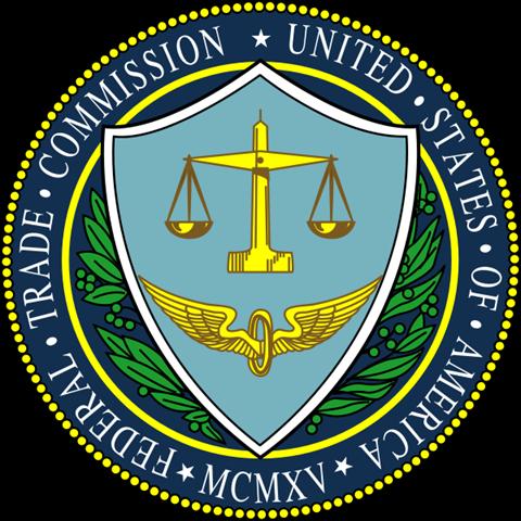 Brasão da FTC